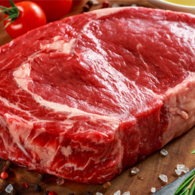 Wholesome Whole Beef (320 lb) Pre-Order Only